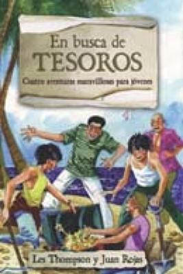 En Busca de Tesoros (Rústica) [Libro]