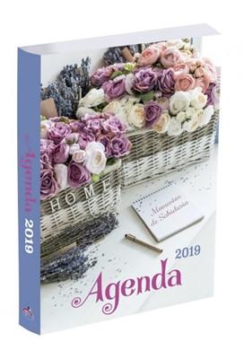 Agenda 2019 Momentos de Sabiduría (Cestas)
