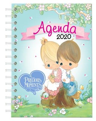 Agenda Preciosos Momentos 2019