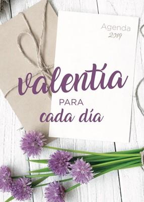 Agenda Valentia Para Cada Día 2019