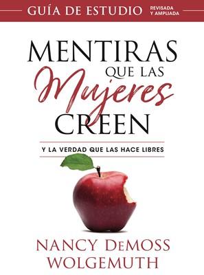 Mentiras Que Las Mujeres Creen Guía de Estudio (Rústica) [Libro]