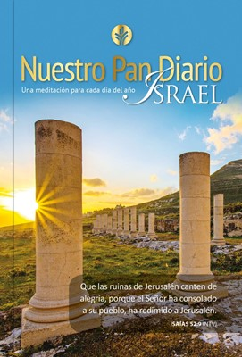 Devocional Nuestro Pan Diario  2019 Israel