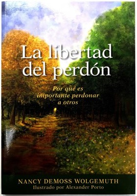 Libertad del Perdón [Libro]