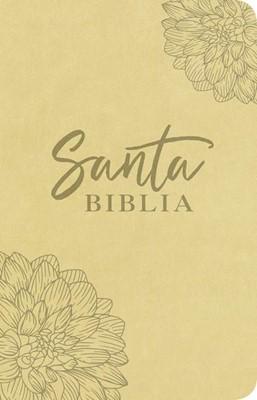 Biblia NTV Agape (Imitación  Piel ) [Biblia]