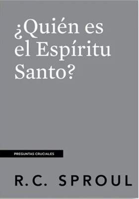 ¿Quién es el Espíritu Santo? (Rustica) [Libro]