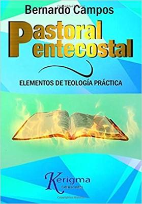 Pastoral Pentecostal [Libro]