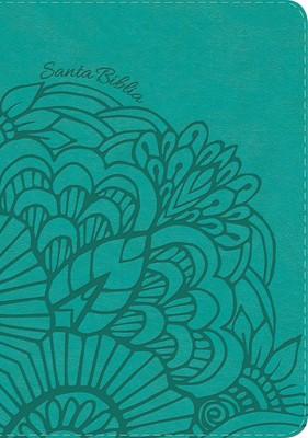 Biblia RVR60 Compacta Letra Grande (Imitación Piel) [Biblia]
