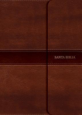 Biblia RVR1960 letra grande tamaño manual [Libro]