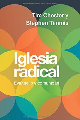 Iglesia Radical [Libro]