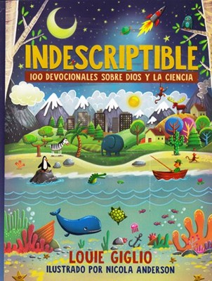 Indescriptible Rustico (Tapa rústica suave) [Libro]