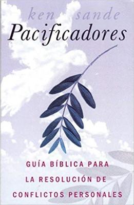 Pacificadores [Libro]