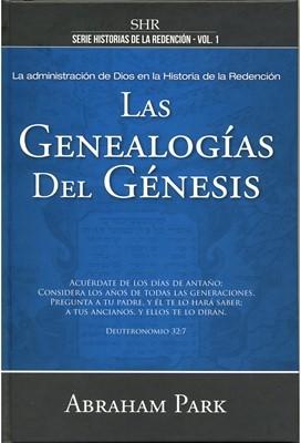 Genealogías del Génesis Vol.1