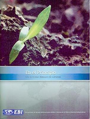 EN EL PRINCIPIO MAESTRO ADULTO/JOVEN (Rustica blanda) [Libro]