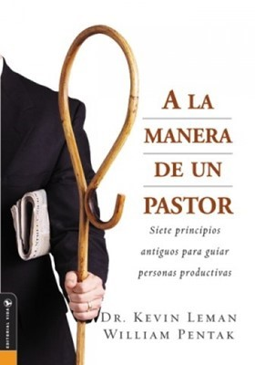 A la Manera de un Pastor (Rústica) [Libro]