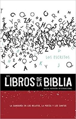 Los Libros de la Biblia - Los Escritos [Biblia]