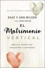 Matrimonio Vertical (Rustica Blanda) [Libro]