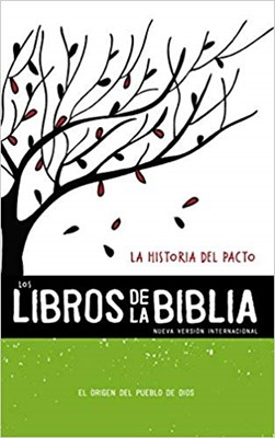 Los Libros de la Biblia - La Historia del Pacto