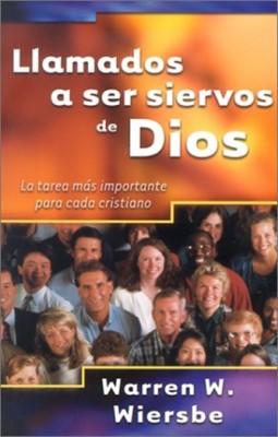 Llamados A Ser Siervos De Dios (Rústica) [Libro]