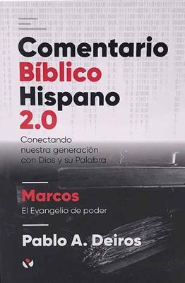 Comentario Bíblico Hispano 2.0 [Libro]