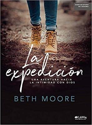La Expedición (Rústica) [Libro]