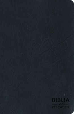 Biblia del Pescador Letra Grande [Biblia]