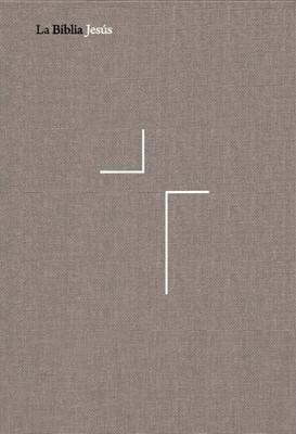 Biblia Jesús NVI Tela (Tapa Dura) [Biblia]