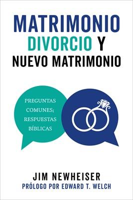Matrimonio Divorcio y Nuevo Matrimonio [Libro]