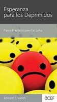Esperanza para los Deprimidos (Rústica) [Mini Libro]