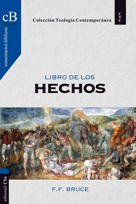 Libro de los Hechos (Tapa Dura)