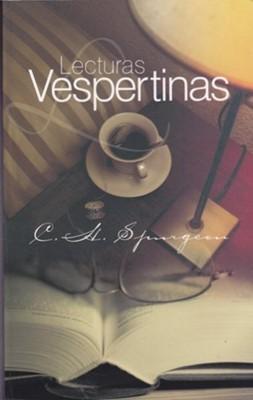 Lecturas Vespertinas (Rustica) [Biblia]