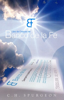 Libro De Cheques del Banco de la Fe (Rústica)