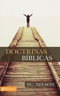 Doctrinas Bíblicas (Rústica) [Libro]