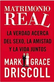Matrimonio real (Rustica Blanda) [Libro]