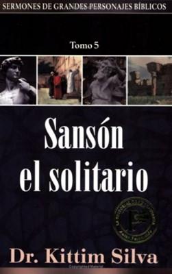 Sansón El Solitario (Rústica) [Libro]