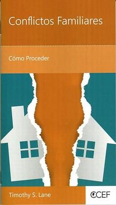 Conflictos Familiares (Rústica) [Mini Libro]