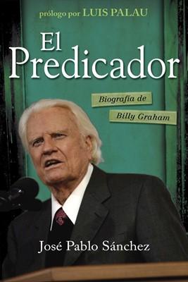 El Predicador (Rustica) [Libro]