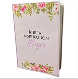B RVR60 INSPIRACION MUJER VINIL (Rustica Tipo Piel) [Biblia]