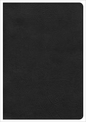 Biblia de Referencia KJV (Simil piel) [Biblia]