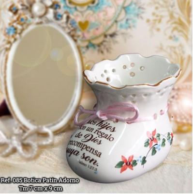BOTICA PATIN REF.085 (cerámica) [Misceláneos]