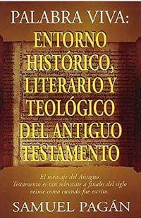 PALABRA VIVA (Rustica) [Libro]