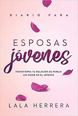 Diario para esposas jóvenes (Rústica) [Libro]