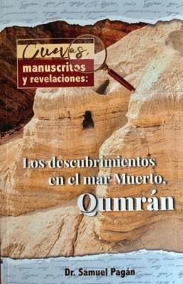 Descubrimientos en el Mar Muerto, Qumrán (Rústica) [Libro]
