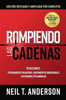 Rompiendo las Cadenas (Rústica) [Libro]