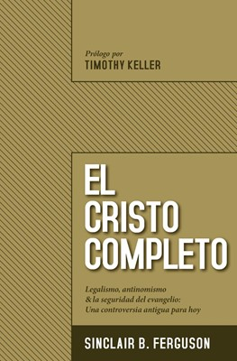 El Cristo Completo (Rústica) [Libro]