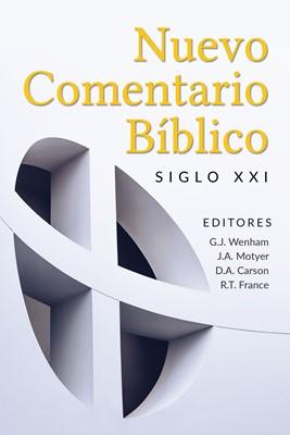 Nuevo Comentario Bíblico Siglo XXI (Tapa Dura) [Libro]