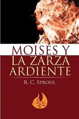 Moisés y la zarza ardiente (Tapa dura) [Libro]