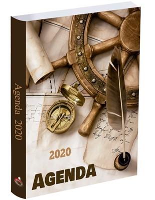 Agenda Prats 2020 Varón [Agenda]