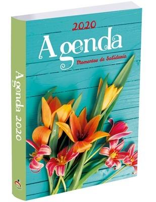 Agenda Prats 2020 Mujer [Agenda]