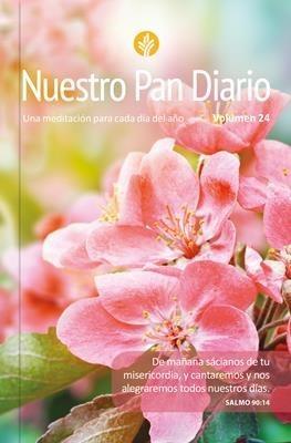 Nuestro Pan Diario- Flores [Libro]