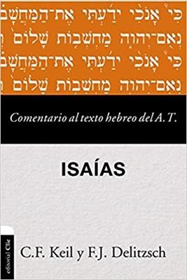 Isaías (Tapa rústica suave) [Libro]